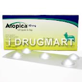 Atopica アトピカ10mg商品画像