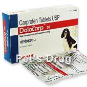 ドロカルプ(犬用鎮痛剤)商品画像