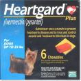 ハートガードプラス小型犬用 11kg未満商品画像