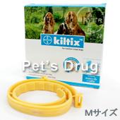 キルティックス(首輪タイプのダニ&ノミ駆除剤)商品画像