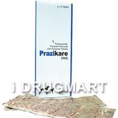 Prazikare プラジケア商品画像